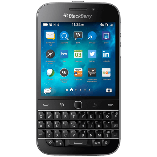 Blackberry Classic Mobile Repair