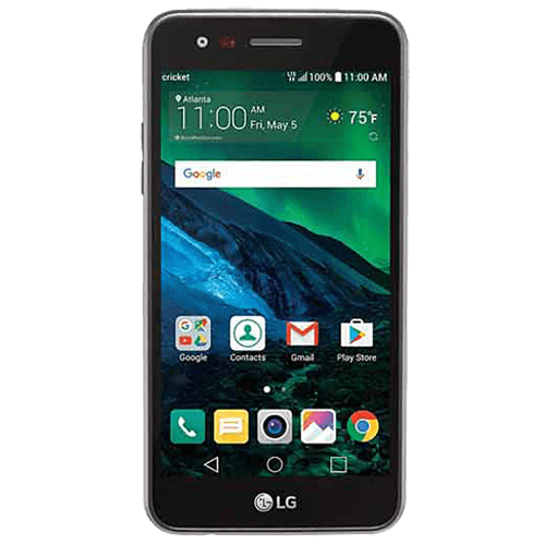 LG Fortune Mobile
