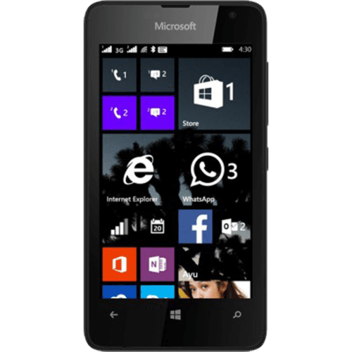 Microsoft Lumia 430 Mobile Repair