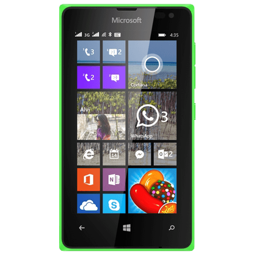 Microsoft Lumia 532 Mobile Repair