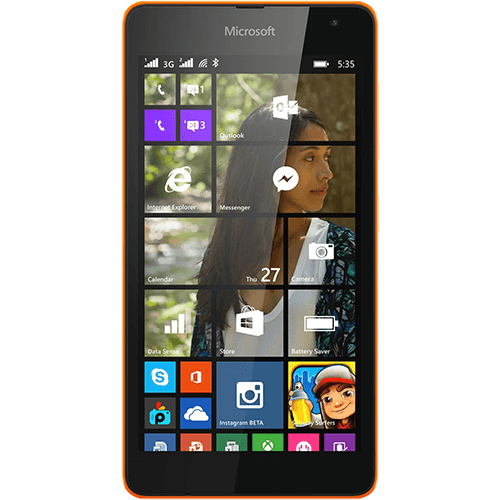 Microsoft Lumia 535 Mobile Repair
