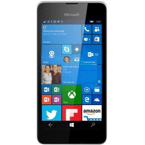 Microsoft Lumia 550 Mobile Repair