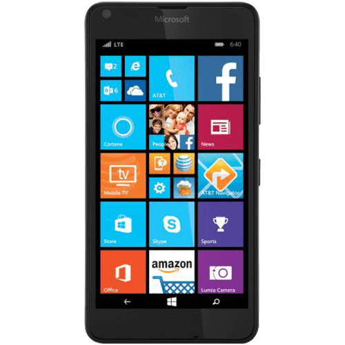 Microsoft Lumia 640 Mobile Repair