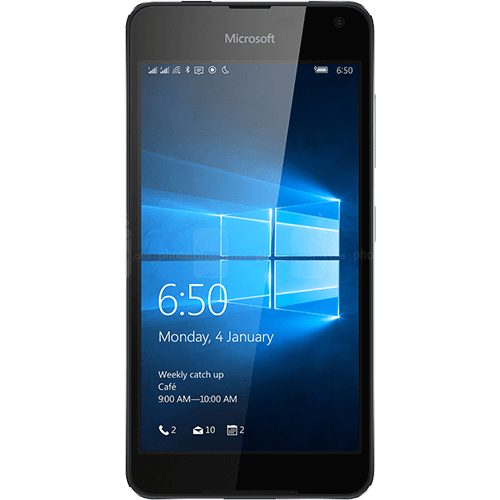Microsoft Lumia 650 Mobile Repair