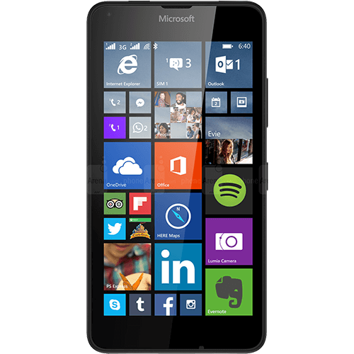 Microsoft Lumia 950 XL Mobile Repair