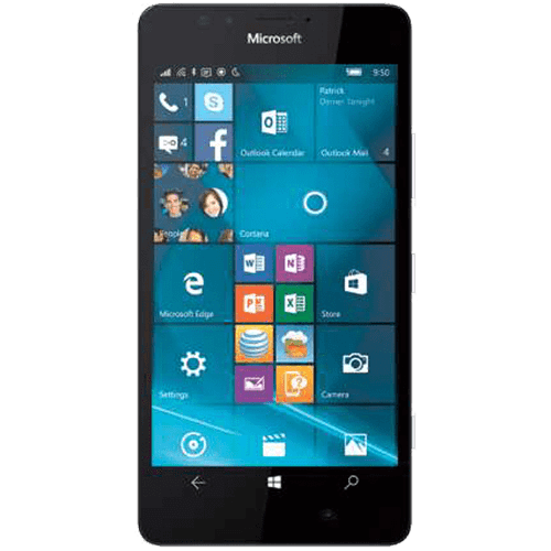 Microsoft Lumia 950 Mobile Repair