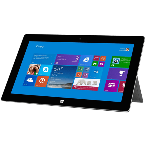 Microsoft Surface 2 Repair