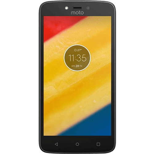Moto C Plus Mobile Repair