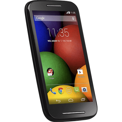 Moto E (1st Gen) Mobile Repair