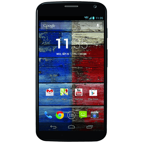 Moto X (1st Gen) Mobile Repair