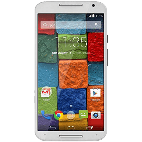 Moto X (2nd Gen) Mobile Repair