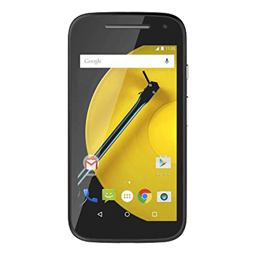 Moto E Mobile Repair