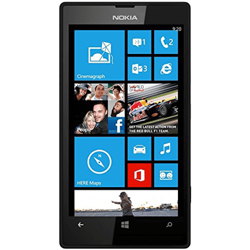 Nokia 520 Lumia Mobile Repair