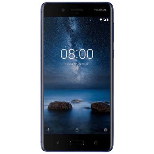 Nokia 8 Mobile Repair