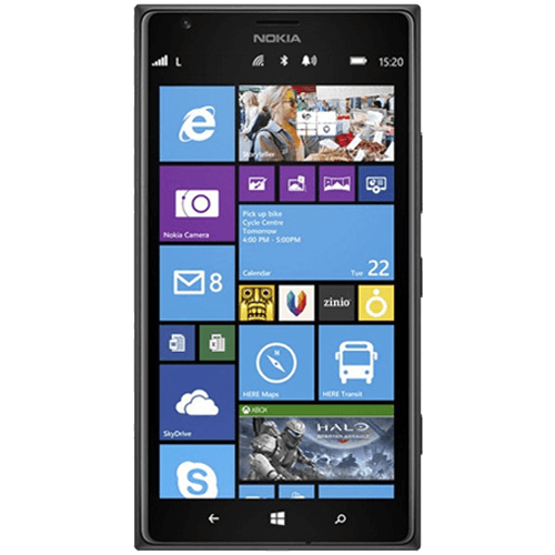 Nokia 1520 Lumia Mobile Repair