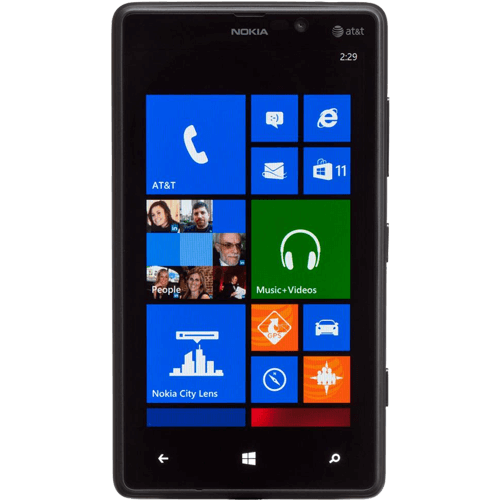 Nokia 830 Lumia Mobile Repair