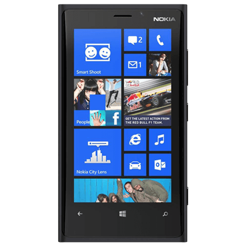 Nokia 920 Lumia Mobile Repair