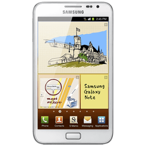 Samsung Galaxy Note 1 Repair