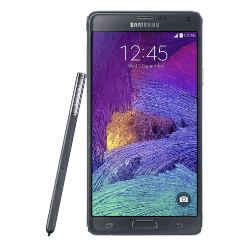 Samsung Galaxy Note 4 Repair