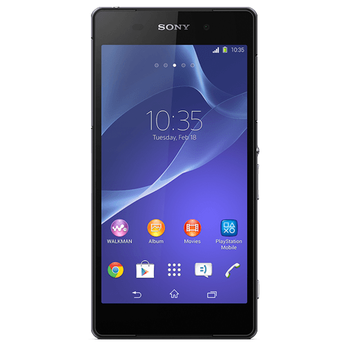 Sony Xperia Z2 Compact Mobile Repair