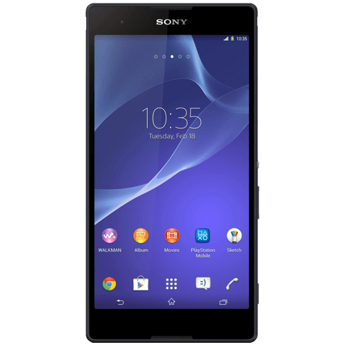 Sony Xperia T2 Ultra Mobile Repair