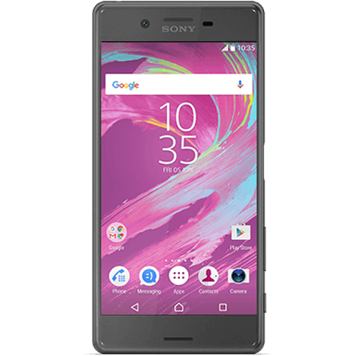 Sony Xperia X Performance Mobile Repair
