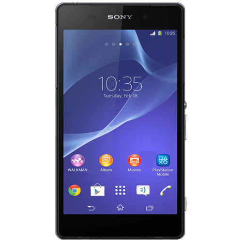 Sony Xperia Z3 Compact Mobile Repair