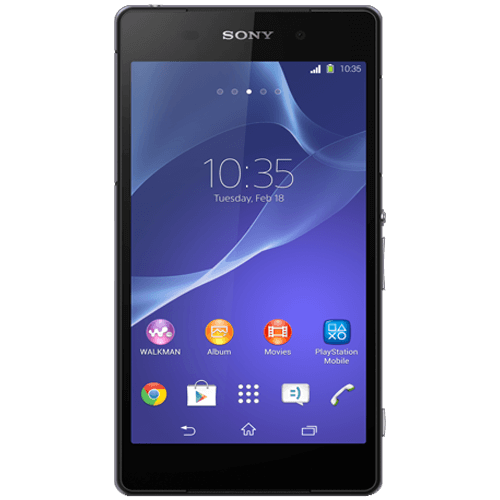 Sony Xperia Z3 Mobile Repair