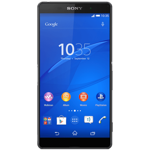 Sony Xperia Z4 Mobile Repair